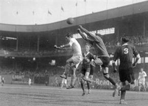 soccer history