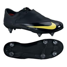 Nike Mercurial Vapor V Black Voltage