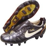 best authentic c23af 285cd Nike Tiempo Ronaldinho - Review