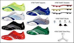 best website 97549 f12c2 Adidas F50 Tunit Set