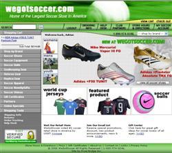 WeGotSoccer.com