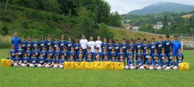 Tuscan Soccer Camp